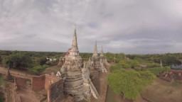 Ayutthaya - needs stabilization and horizon correction